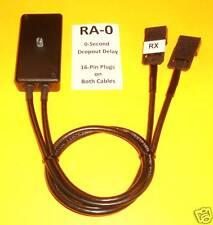 RA-0 Repeater Adaptor Motorola CM CM300 M1225 RICK