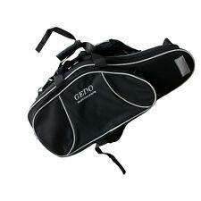 Gig-Bag Koffer Tasche Altsaxophon Altsaxofon schwarz neu