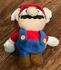 BDA Mario Plush Mario 64 Flying Mario Bean Bag BD&A