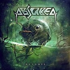 Absorbed-Reverie 2cd (Xtreem Music, 2013) * Discography