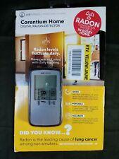 Airthings Corentium Home Digital Radon Detector, Results Within 24 Hours