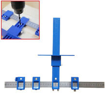 Drill Guide Sleeve Cabinet Hardware Jig Drawer Pull Jig Wood Drilling Dowelling