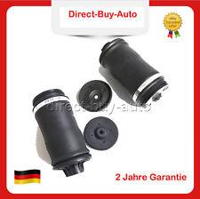 Paar Für Mercedes M ML GL Klasse 1663200625 Luftfeder Luftfederung Hinten
