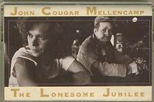 Lonesome Jubilee [Audio Cassette] John Cougar Mellencamp