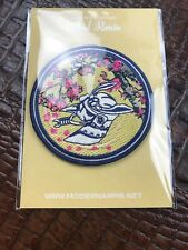 Modern Arms Morale Patch LE Wind Ronin