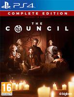 El Council Complete Edición PS4 PLAYSTATION 4 Bigben Interactive