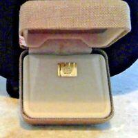 Colibri CIGAR Aficionado Cigar emblem gold plated tie,lapel,jacket,pin