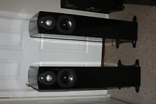 NHT Audio NHT Classic Four Floor Standing Tower Speaker-Right