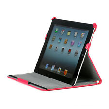 Prodigee Blazer Pink iPad 2 3 4 Folio Case Protective Slim Thin Cover