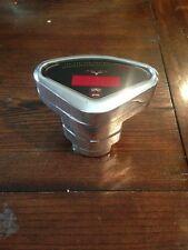harley speedometer tachometer digital thunderheart billet bracket saxon speedo