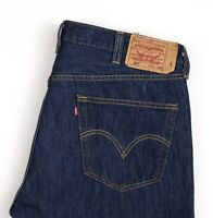 Levi's Strauss & Co Hommes 501 Jeans Jambe Droite Taille W40 L26 APZ1059
