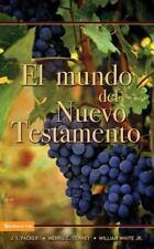 El Mundo del Nuevo Testamento (Paperback or Softback)