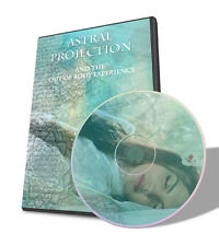 Astral Projection and the Out of Body Experience CD! Travel outside your body!
