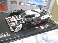 LOLA ASTON MARTIN Rebellion B09/60 Le Mans 2010 Ickx Ragues IXO RAR 1:43