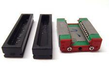 HIWIN MGN12CH 150F2C-40000 Miniature Interchangeable Linear Guide-Way Model 12