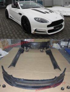 BODYKIT for Aston Martin VANTAGE V8 front bumper side skirts rear bumper 2005-16