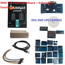 Professional Programming Device Full Packet Hardware + Enhanced Function