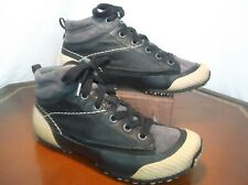 Tsubo High Ankle Lace Up Athletic Retro Sneakers Men's Sz. 8.5 USA
