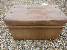 Vintage/Retro Metal Trunks and Chests