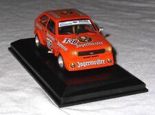 1:43 Ford Fiesta Gr. Bergrennen Schauinsland 1980 Resin Kit built Jaegermeister