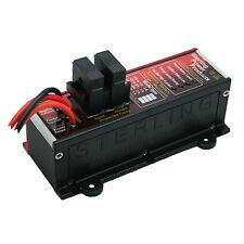 Sterling Power 12V Batería para Cargador de Batería Mantenedor BM12123