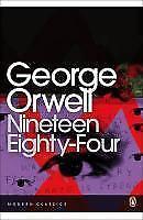 Nineteen Eighty-Four (1984) - George Orwell - 9780141187761 PORTOFREI