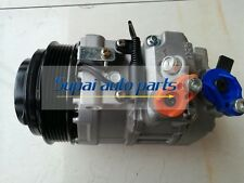 New A/C Compressor For Mercedes Benz W202 S202 C180 C208 A208 W126 W210 S210