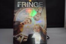 FRINGE THE COMPLETE THIRD SEASON (DVD)