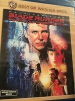Blade Runner The Final Cut (Blu-ray Disc, 2011) Factory Sealed FAST SHIPPING