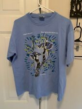 Gooses T-shirt Xl Night Possums Danny Eastwood Aboriginal Art Australia