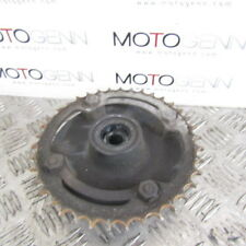 Yamaha XT 600 93 rear sprocket & carrier hub