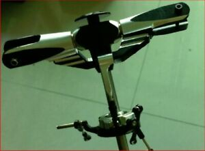 T Rex 500 Hkh 500 Main Rotor Head Fbl DFC Complete