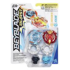 Hasbro C0596 Bey Beyblade Dual Pack: Roktavor R2 & Xcalius NEU & OVP