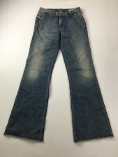 DIESEL FLAIRLEGG Jeans - W28 L34 - Faded Navy Wash - New with Tags