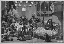 RAMAZAN FEAST NIGHT MUSIC ENTERTAINMENT IN ALBANIA RAMAZAN ENGRAVING HISTORY