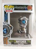 Games Funko Pop - Watcher - Horizon Zero Dawn - No. 260
