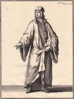 Cavalieri di San Marco Venezia Ordre des Chevaliers de Saint-Marc Venise  1721
