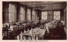 R187974 Dining Room. Norbreck Hydro. Near Blackpool