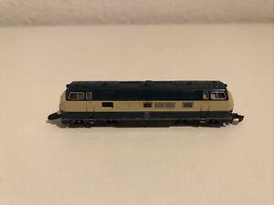 Spur Z Märklin Diesellokomotive BR 221 Auktion 113