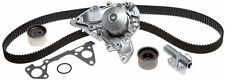 CARQUEST TCKWP287A Engine Timing Belt Kit With Water Pump