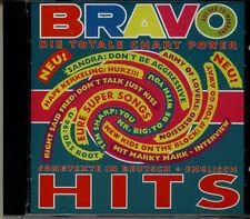 CD - Bravo Hits 1 - Bravohits 1 - mit Sandra - Vol. 1 - Das Original - 1998