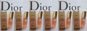 Dior prestige La Micro Huile de Rose 5ml x 6 = 30ml