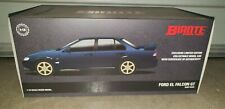 1 18 Biante Ford EL GT Falcon Navy Blue as Brand new