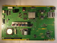 "Panasonic 60"" TC-P60U50 TNPH1029UC Plasma Main Video Board Unit Motherboard"