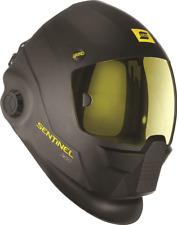 CIGWELD Sentinel A50 Welding Helmet Shade 5-13 External Grind Button*aust BRAND