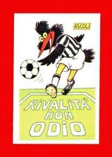 CALCIATORI Panini 1989-90 -Figurina-Sticker  - ASCOLI FUORI RACCOLTA -New