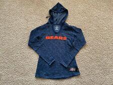 Majestic Women's Chicago Bears hoodie