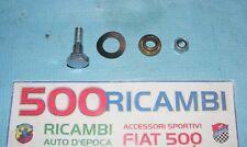 FIAT 500 F/L/R EPOCA BULLONE FISSAGGIO TIRANTE ELASTICO CAMBIO