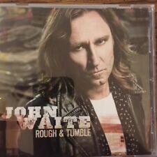 JOHN WAITE - Rough Tumble - CD - **Great Condition** - RARE