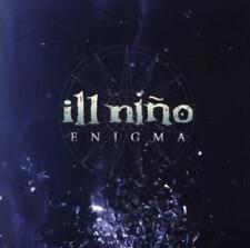 Ill Nino - Enigma CD #59972